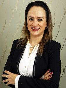 Dra. Janaína Policarpo