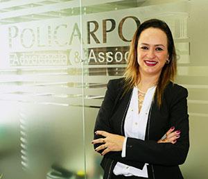 Janaína Policarpo
